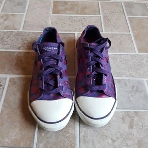 Converse one star youth size 2.